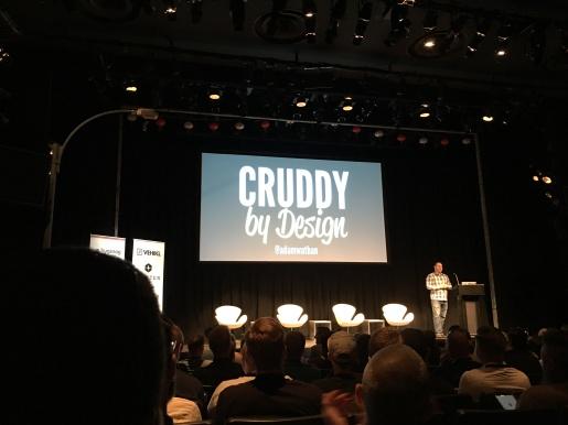 Crud By Design