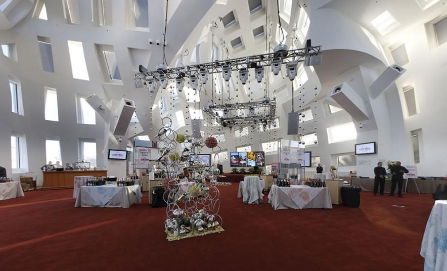 Keep Memory Alive Event Centre 2